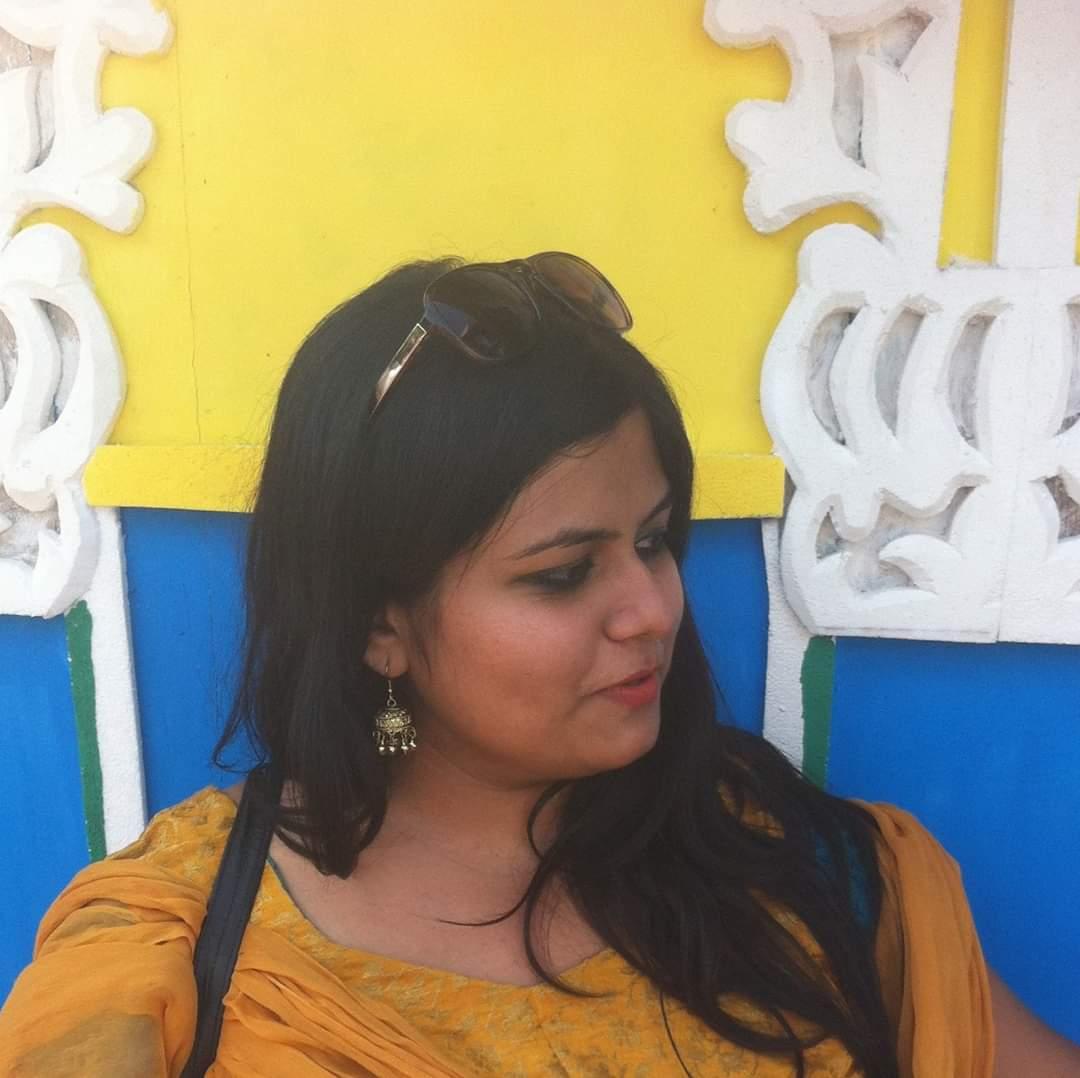 Mansi Bishnoi